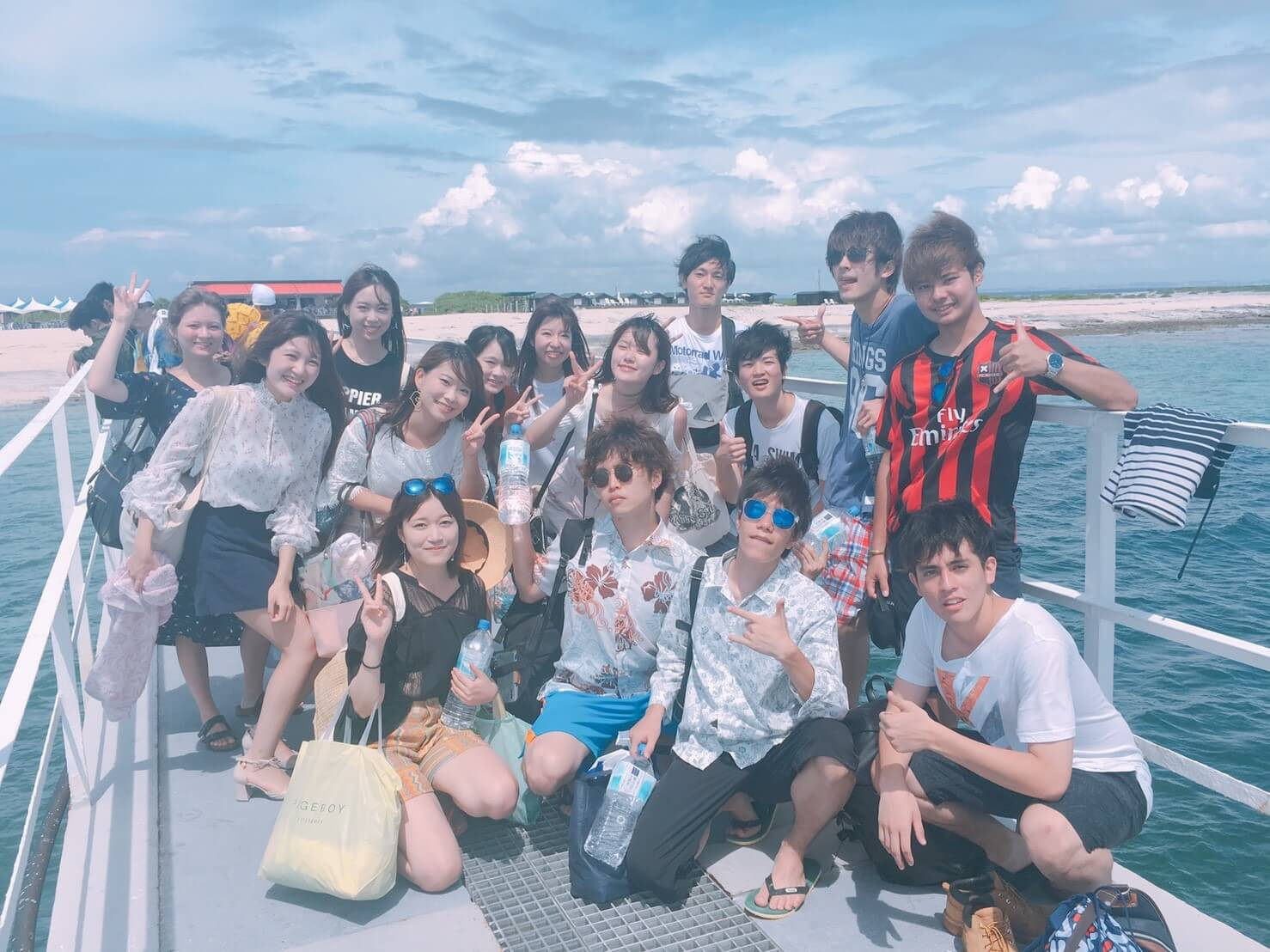 【慶應の部活・サークル紹介】観光事業研究会K-flips