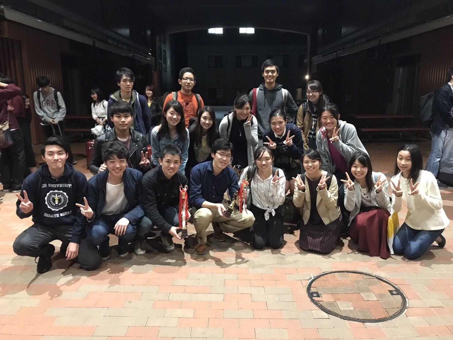 【慶應の部活・サークル紹介】Keio Debate Squad