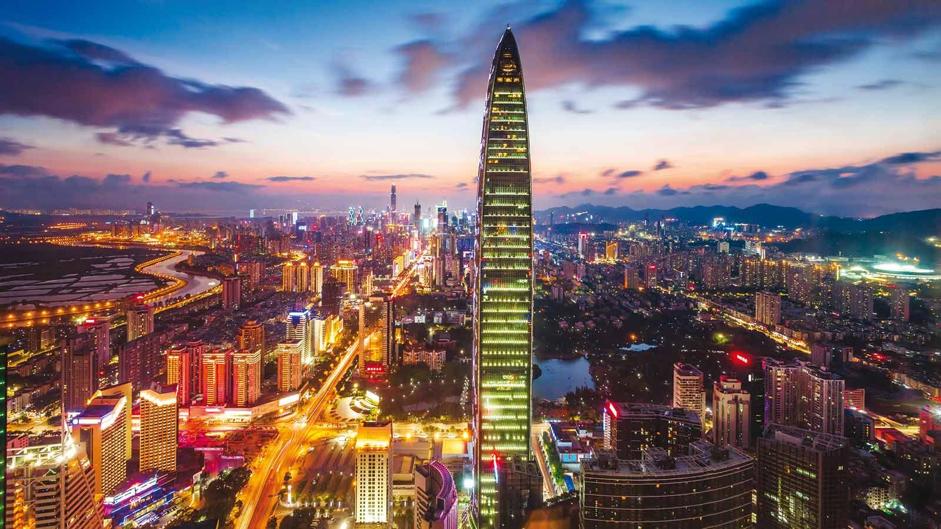 訪れるならこの夏、刺激が欲しいあなたにおすすめ!世界中から人が集まるアジアのシリコンバレー『深セン』とは??