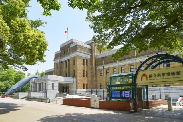 塾生なら無料で入れる博物館・美術館まとめ / 慶應の大学パートナーシップ・キャンパスメンバーズ