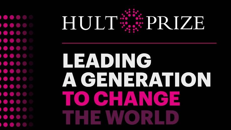 【Hult Prize at Keio University】塾生の皆さん!慶應から世界に挑戦しませんか?