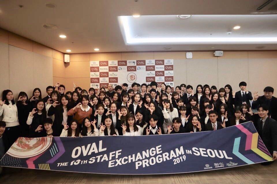 【慶應の部活・サークル紹介】OVAL JAPAN