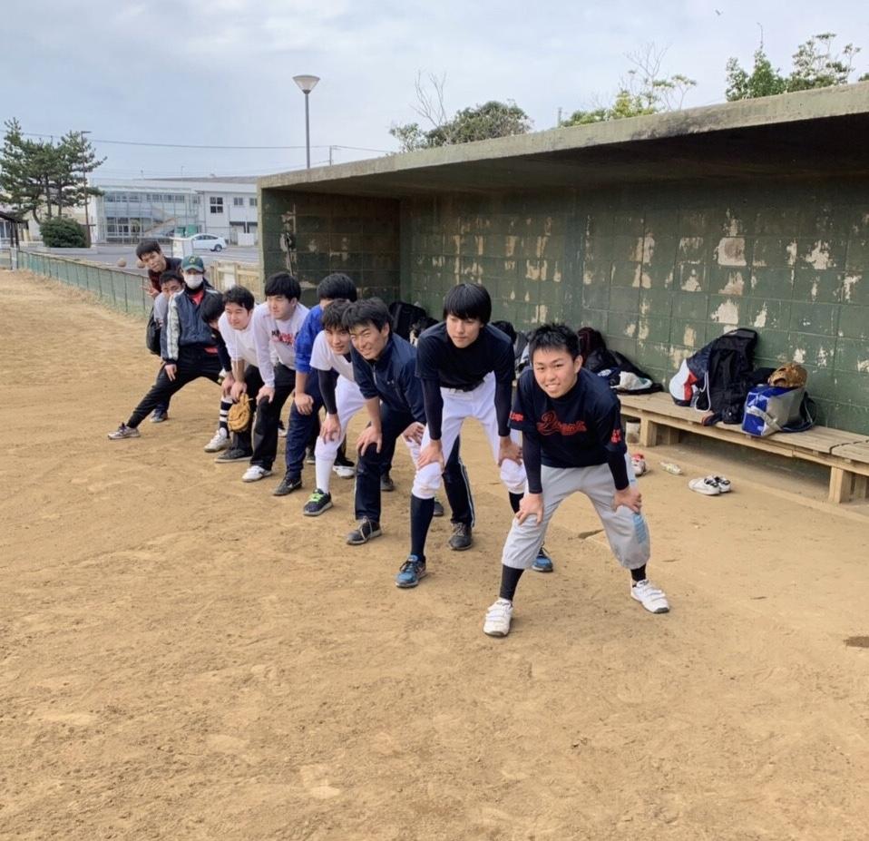 【慶應の部活・サークル紹介】軟式野球同行会 ロイヤルズ