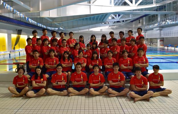 【慶應の部活・サークル紹介】慶應義塾體育會水泳部競泳部門