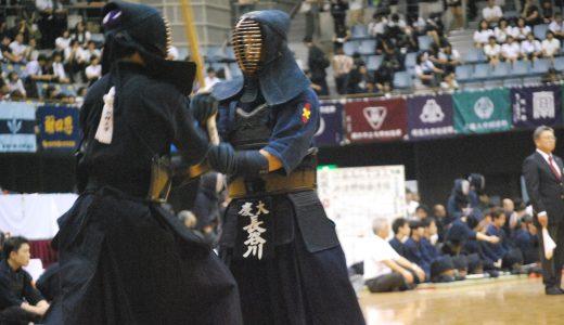 【部活・サークル紹介】慶應義塾體育會剣道部