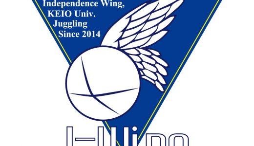 ジャグリングサークルI-Wing