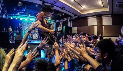 慶應義塾大学バンドサークルlyrical