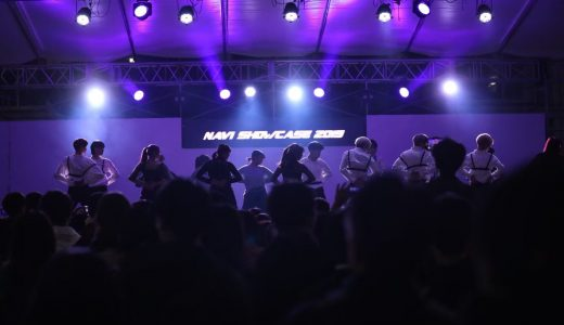 【慶應義塾大学団体紹介2021】KPOP完コピカバーダンスサークルNavi