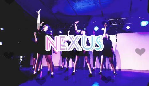 【慶應義塾大学団体紹介2021】Nexus
